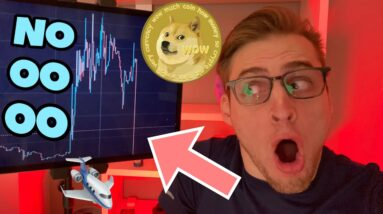 """""""Sell Your Dogecoin FAST!!!"""" - The Motley Fool ⚠️"""
